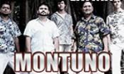 Folder do Evento: Música Latina
