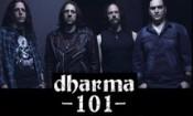 Folder do Evento: Nox Eterna e Dharma 101