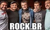 Folder do Evento: Rock Nacional