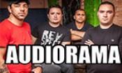 Folder do Evento: Audiorama
