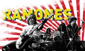 Folder do Evento: Tributo a Ramones na Toca do Rei
