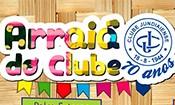 Folder do Evento: Arraia Clube