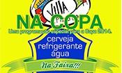 Folder do Evento: NA COPA