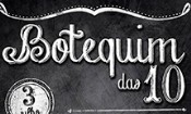 Folder do Evento: Botequim das 10