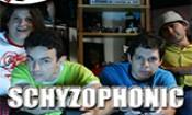 Folder do Evento: Schizophonic