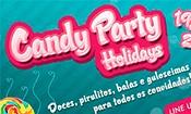 Folder do Evento: Candy Party