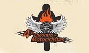 Folder do Evento: 4º Encontro de motociclistas
