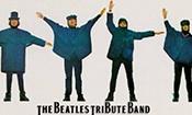 Folder do Evento: The Beatles Tribute Band