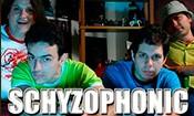 Folder do Evento: Schyzophonic