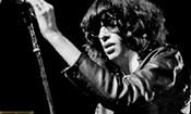 Folder do Evento: Tributo a Ramones