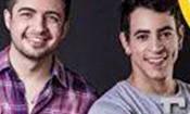 Folder do Evento: Felipe & Kadu