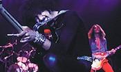 Folder do Evento: Thin Lizzy Tribute