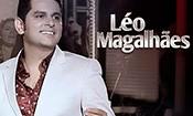 Folder do Evento: Léo Magalhães