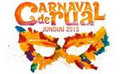 Folder do Evento: Carnaval de Rua 2015