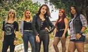 Folder do Evento: Ramones Cover