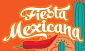 Folder do Evento: Fiesta Mexicana