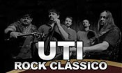Folder do Evento: UTI - Rock Clássico