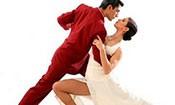 Folder do Evento: Dança de Salão