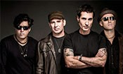 Folder do Evento: Banda Apologia - Tributo ao Rock