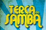 Folder do Evento: Terça da Samba