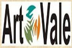 Folder do Evento: Artvale Feira Internacional de Artesanato