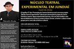 Folder do Evento: Núcleo Teatral Experimental