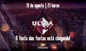 Folder do Evento: UltraRox - A festa das festas -