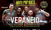 Folder do Evento: Banda Veraneio 2º Piso e Galaxy Trio no