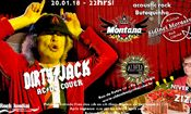 Folder do Evento: Ac/Dc Cover Dirty Jack + Acústicos