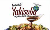 Festival do Yakisoba do CEOV