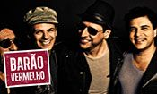 Folder do Evento: Cover Barão Vermelho + Frejat