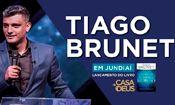 Folder do Evento: Tiago Brunet em Jundiaí