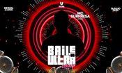 Folder do Evento: Baile da Ultra College - 08 de Julho