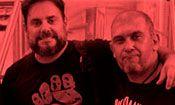 Folder do Evento: Banda Rock Daniel´s