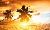 Folder do Evento: Festa de Verão