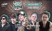 Folder do Evento: Festa Julina Jundiaí 2019