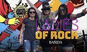 Ladies Of Rock
