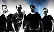 Folder do Evento: Sexta Rock