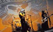 Folder do Evento: Hard Rock