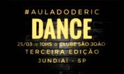 DANCE - SUPER AULA #AULADODERIC
