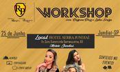 Workshop Rp Jundiai -Sp, Com Dayane Diaz