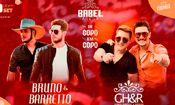 Bruno e Barreto + George Henrique