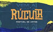 Rúcula Festival de Artes - Jundiaí/SP