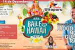 Baile do Hawaii com Diogo Nogueira