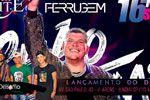 Lançamento do dvd Ferrugem