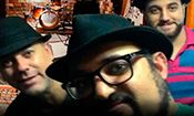 Folder do Evento: Jeffo Acoustic