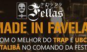 Folder do Evento: Made in Favela em Jundiaí