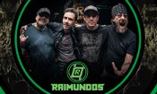 21/07 - Raimundos em Jundiaí/SP - Clube