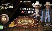 Arena Country/Lucas Reis e Thacio/West