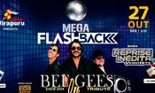 Folder do Evento: Mega Flash Back com Bee Gees One
